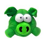 """Плюшевая интерактивная """"Свинка"""" 15 см."""