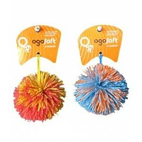 2 мячика для Огоспорта (Ogosport)