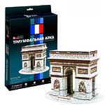 """3D-пазл """"Триумфальная арка"""""""