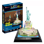 "3D-пазл ""Статуя Свободы"" с иллюминацией"