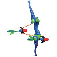 "Лук ""Air Z-Bow"" синий/зеленый (Zing Air Z-Bow)"