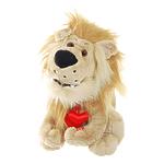 """Поющая игрушка """"Львиное Сердце"""""""