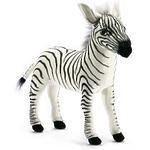 "Мягкая игрушка ""Зебра"", 41 см"