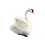 """Мягкая игрушка """"Лебедь белый"""", 27 см"""