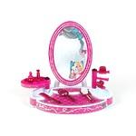 """Игровой набор Barbie (Барби) """"Студия красоты настольная"""""""
