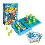 """Игра-головоломка """"Hoppers"""" (Лягушки-непоседы)"""