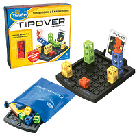 """Игра-головоломка """"Tipover"""" (Кубическая головоломка)"""