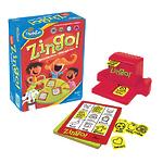 """Детское лото """"Zingo!"""" (Обучай-ка)"""