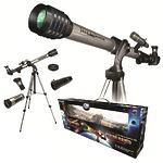 """Набор для исследований """"Детский переносной телескоп с треногой"""""""