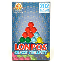 "Головоломка Lonpos ""Crazy Collect"""
