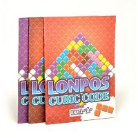 "Головоломка Lonpos ""Cubic Code"""