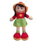 """Плюшевая кукла """"Алина"""", 75 см"""