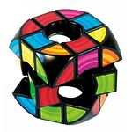 """Головоломка """"Кубик Рубика. Пустой"""" (Rubik's Void)"""