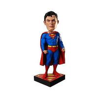 """Игрушка-фигурка """"Башкатряс. Супермен"""""""