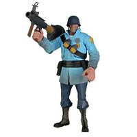 """Игрушка-фигурка Team Fortress (Тим Фортресс) """"Солдат"""""""