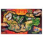 """Конструктор """"Динопедия T-Rex. Dino X Team"""" (Дино Икс Тим)"""