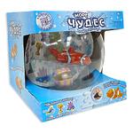"""Интерактивная игрушка """"Рыбка-акробат с аквариумом"""""""
