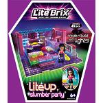 "Конструктор Lite Brix Girls (Лайт Брикс Гёлс) ""Пижамная вечеринка"""