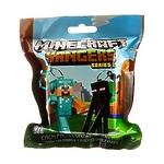 "Фигурка брелок ""Minecraft Hangers"" в ассортименте 10 шт, серия 2 (5-7см)"