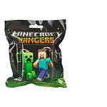 "Фигурка брелок ""Minecraft Hangers"" в ассортименте 10 шт серия 1 (5-7см)"