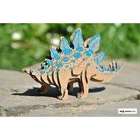 "3D-пазл ""Стегозавр"""