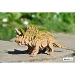 """3D-пазл """"Торозавр"""""""