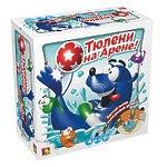 Настольная игра «Тюлени на арене»