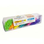 Большой комплект дополнительных резиночек №3 (7 цветов, 2100 шт.)