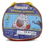 """Детская игровая палатка в сумке """"Ну, погоди!"""" 104х100х25см"""