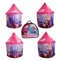 """Детская игровая палатка в сумке """"Winx"""" 130х110х110см"""