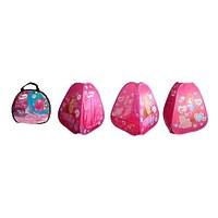 """Детская игровая палатка в сумке """"Winx"""" 75х70х70см"""