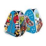 """Детская игровая палатка в сумке """"Angry Birds Go"""" 90х80х80см"""