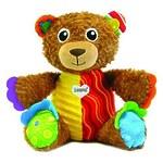 """Мягкая игрушка Tomy Lamaze """"Мой первый Медвежонок"""""""