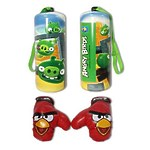 """Набор боксерский детский """"Angry Birds"""""""