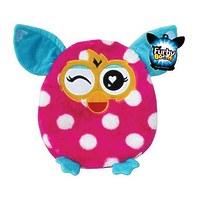 "Плюшевая подушка ""Furby"" горох, 30 см"