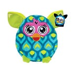 "Плюшевая подушка ""Furby"" павлин, 30 см"