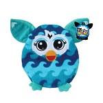"Плюшевая подушка ""Furby"" волна, 30 см"