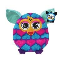 """Плюшевая подушка """"Furby"""" сердце, 30 см"""