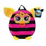 """Плюшевый рюкзак """"Furby"""" в полоску, 35 см"""
