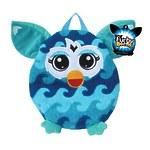 """Плюшевый рюкзак """"Furby"""" волна, 35 см"""