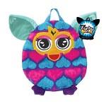 """Плюшевый рюкзак """"Furby"""" сердце, 35 см"""