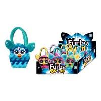 "Плюшевая сумочка ""Furby"" волна, 12 см"