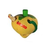 Развивающая игрушка «Шнуровка «Репка»