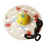 Развивающая игрушка «Шнуровка «Сатурн»