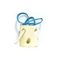 Развивающая игрушка «Шнуровка «Цилиндрик»
