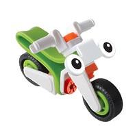 Конструктор «Юный Механик. Мотоцикл»