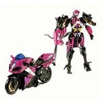 Робот-Трансформер «Мотоцикл», L