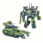 Робот-Трансформер «Танк», XL