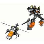 Робот-Трансформер «Вертолет», XL