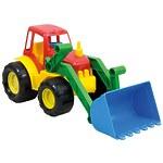 Трактор «Active», с ковшом